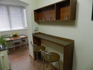 "Апартамент - возле "" EuroCreditBank "" , бул.Штефан чел Маре- сутки 600 лей."
