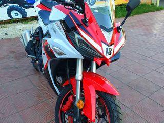Viper 400cc