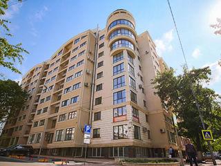Exclusiv!!! Apartament cu 3 odăi și euro reparație. Amplasare ultracentrală! Str. Serghei Lazo