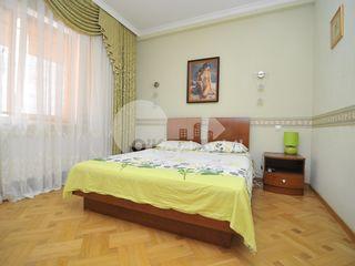 Apartament cu 2 camere în bloc nou, Centru, str. Valea Trandafirilor, 400 € !