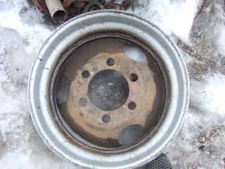 бескамерные диски  ZIL 157  GAZ66
