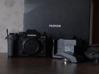 Fujifilm XT-3