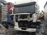 Разборка грузовиков daf man volvo iveco magnum