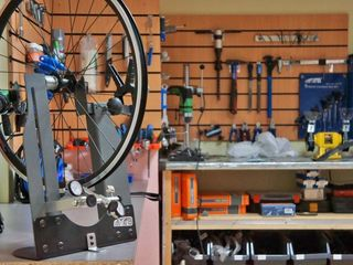 Reparația bicicletelor. rapid și calitativ.