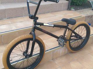 BMX Parano