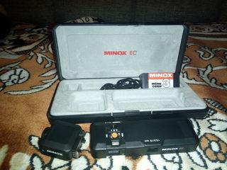 фотоаппарат Minox EC