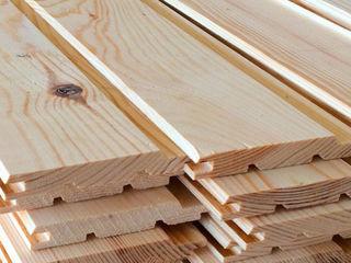 """Lambriu din lemn categ. """"A"""" . Cea mai înaltă calitate de lambriu. Livram la domiciliu"""