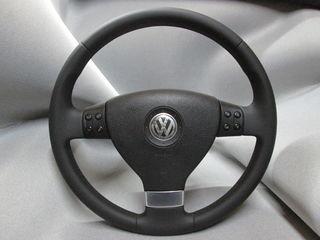 Новый Руль на обмен VW Passat B6,Golf 5,Touran,Jetta,Polo,Caddy