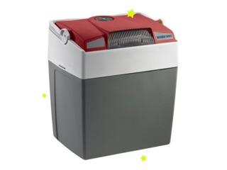 Автомобильный холодильник Waeco G30 DC Coolbox Grey/Marsala. Доставка. Гарантия.