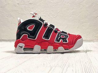 "Nike Air More Uptempo 96 ""Bulls"""