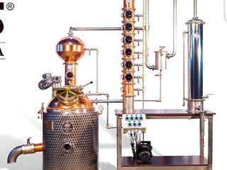 Aparate profesionale de Distilat (produceri mari si mici) Samagon.md