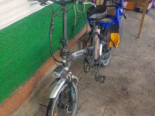 Продаётся электро велосипед!!!!