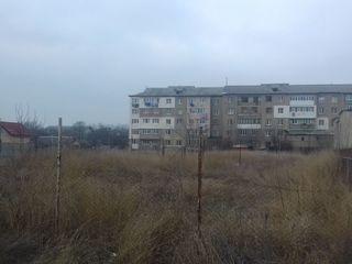 Teren pentru constructie, centrul orasului Ungheni
