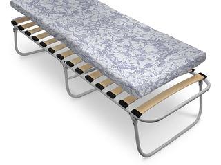 Кровать Nika раскладная с ортопедическим основанием РК6-М бесплатная доставка