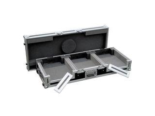Case DJ 2 x CDJ 1000 MKII + DJM 600 X-Craft
