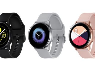 Samsung Galaxy Watch Active и Active 2 - очень дёшево!