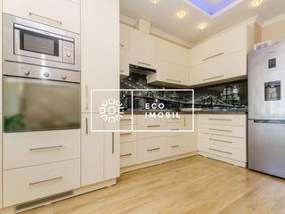 Vânzare, 3 camere, 80 m.p, sect. Rîșcani, str. Calea Orheiului, 73900 €