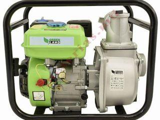 Motopompa Green Land GL-60/Мотопомпа/Garantie/Livrare Gratuita/3500 lei/in rate la 0%