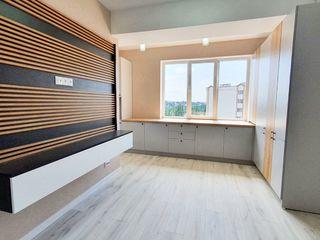 Apartament cu 2 camere+living, sect. Telecentru, str. Pietrarilor, 68500 €
