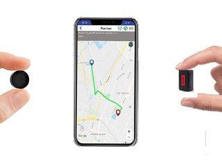 GPS Tracker с аудио-контролем и записи звука ! От 30 Евро