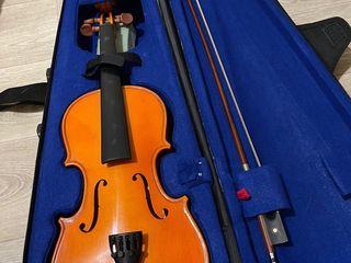 Английская Скрипка