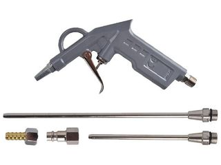 Pistol de suflat aer Technoworker Dk-2 SET