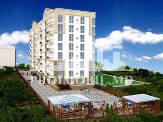 Apartament în bloc nou, cu 1 cameră, 33 mp, în Ialoveni !!