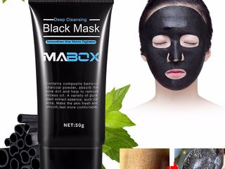 Black Mask Original.