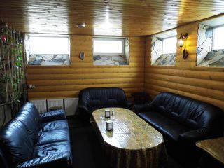Se vinde business activ (sauna) in sectorul Centru, str. Albisoara, complet utilata