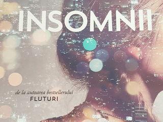 "Irina Binder ""Insomnii"""