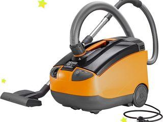 Моющий пылесос – это чистота в доме!