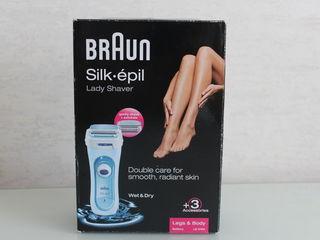 Aparat de ras / Электрическая бритва Braun !!!