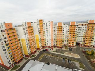 Penthouse 2 nivele planificare perfectă panoramă exclusivă asupra întregului oraș!