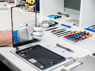 Ремонт мобильных телефонов,планшетов: любые работы за умеренные деньги! Замена дисплея.