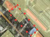 Vinzare 13 ari teren de constructii locativ-comerciale