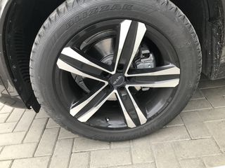 Anvelope iarna pentru model BMW X5