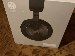 B&O Beoplay H8 Black