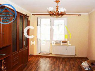 Продаётся 3-х комн. квартира, Оргеев, Центр 50 m