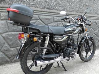 Другие марки Alpha 110cc