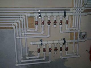 Instalarea sistemelor termice