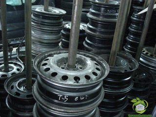 Железные диски разных размеров r13-r17