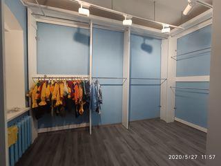 Chirie spațiu comercial! Showroom! 85 m2! 900 Euro! Prima linie, str.București!
