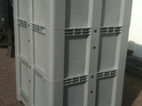 Пластиковые контейнеры, ящики, поддоны  / Lada din plastic, paleti, containere