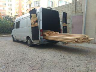 Ridicăm si transportăm materiale de constructie