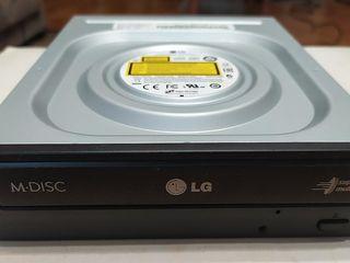 Новый DVD-RW LG
