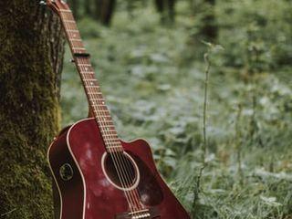 Ore particulare de chitară