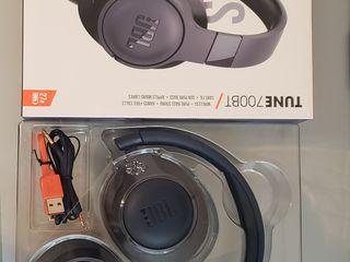 Căşti JBL Tune 700BT Originale In Cutie
