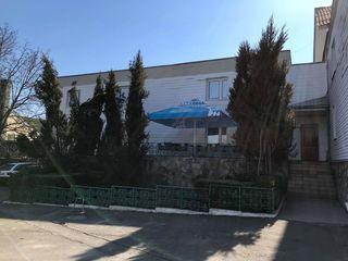 Vind imobil commercial business deja inceput cu suprafata totala 3182 m.р.