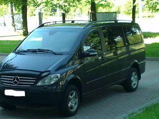 Microbuze 7.8.9 locuri autoturizm original prin moldova si in afara tarii cu si fara sofer