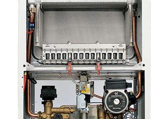 Repararea și întreținerea cazanelor de gaze!